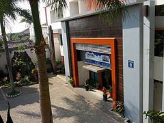Gedung B, STIKI Malang