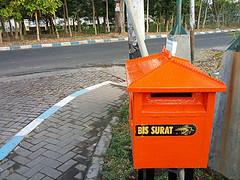 Bis Surat