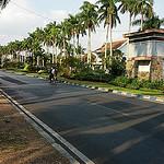 Jalan Ijen, Malang