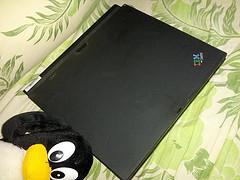 Thinkpad X60T