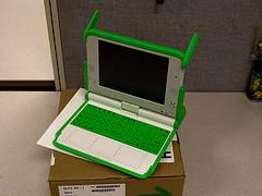 OLPC XO by Anton Olsen (CC BY-NC)
