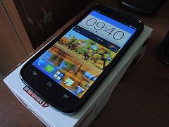 Andromax V aka ZTE N986