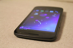 Galaxy Nexus by Roger Luo (CC BY-NC-ND)